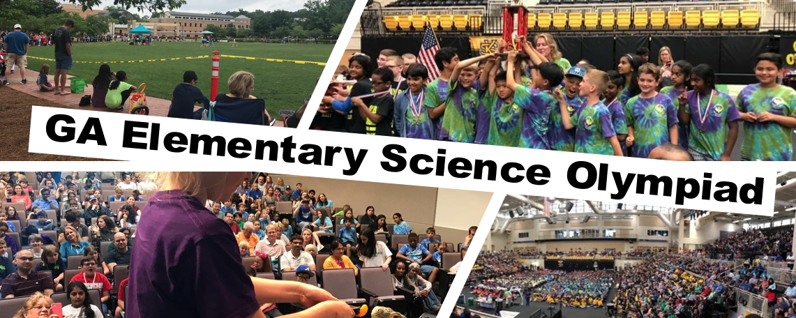 Georgia Science Teachers Association - Georgia Elementary